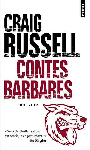 9782757809174: Contes barbares