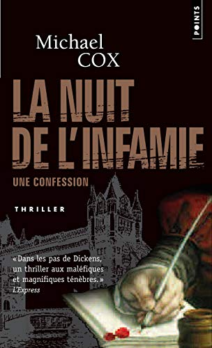 9782757809181: Nuit de L'Infamie. Une Confession(la) (English and French Edition)