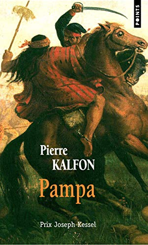 9782757809273: Pampa (English and French Edition)