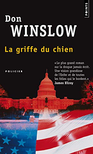 9782757809631: Griffe Du Chien(la) (English and French Edition)