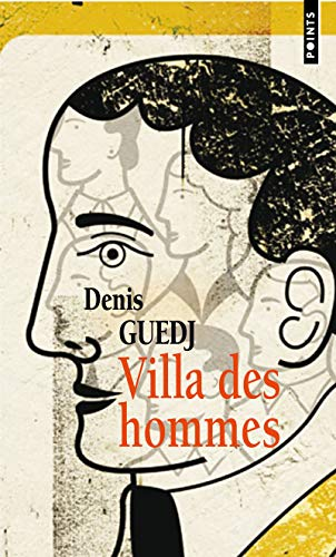 9782757809686: Villa Des Hommes (English and French Edition)