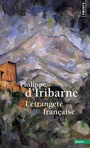 ETRANGETE FRANCAISE -L-: IRIBARNE PHILIPPE D