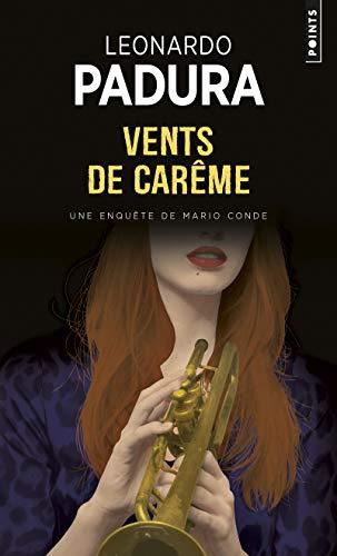 9782757810002: Vents de Carme. Une Enqute de Mario Conde (English and French Edition)