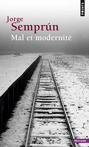 9782757810637: Mal et Modernite