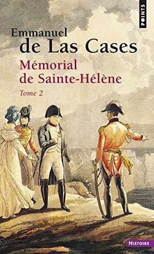 9782757810699: Memorial de sainte Helene, tome 2