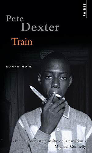 9782757810965: Train (English and French Edition)