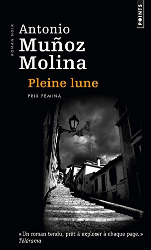 9782757811078: Pleine Lune (English and French Edition)