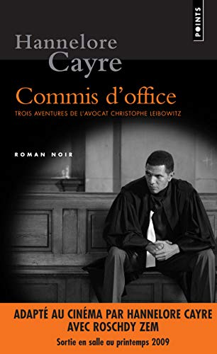 9782757811597: Commis d'office