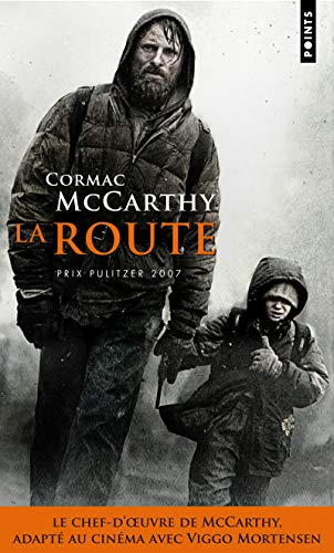 9782757811610: La Route (Collection Points) (French Edition)