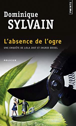 9782757811856: Absence de L'Ogre(l') (French Edition)