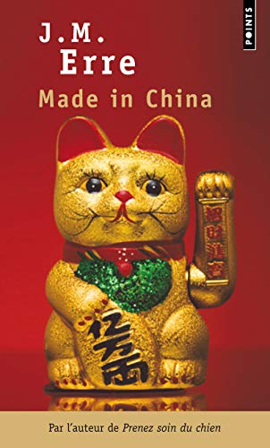 9782757811962: Made in China (English and French Edition)