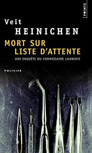 9782757811993: Mort Sur Liste D'Attente (English and French Edition)