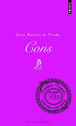 Cons : Edition limitée [Jan 29, 2009]