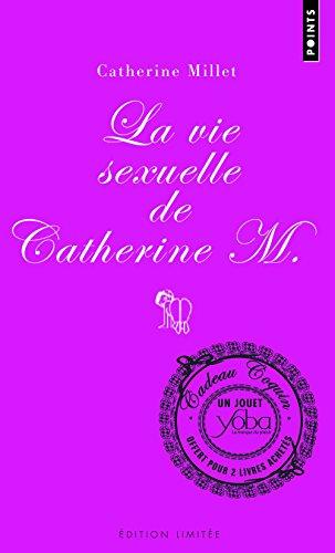 9782757812327: Vie sexuelle de Catherine M. (La) [édition spéciale]