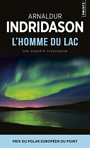 9782757812877: Homme Du Lac(l') (English and French Edition)