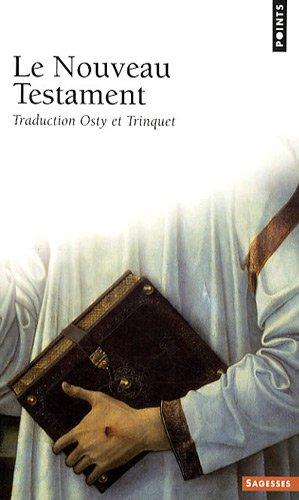 9782757813584: Le Nouveau Testament