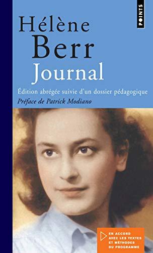 9782757813751: Journal - Édition scolaire. 1942-1944