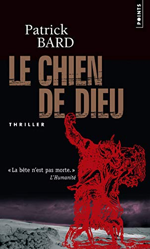 9782757813805: Chien de Dieu(le) (English and French Edition)