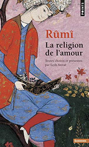9782757814307: Rm+. La Religion de L'Amour (English and French Edition)
