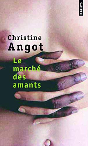 9782757814598: March' Des Amants(le) (English and French Edition)
