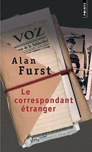 9782757814758: Correspondant 'Tranger(le) (English and French Edition)