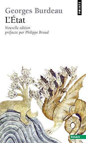 L'Etat: Burdeau, Georges