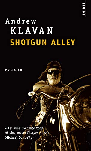 9782757814857: Shotgun Alley (English and French Edition)