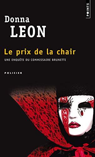 PRIX DE LA CHAIR -LE- NED: LEON DONA