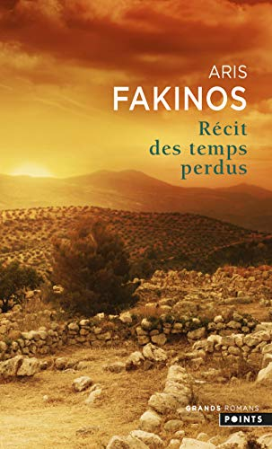 9782757815410: R'Cit Des Temps Perdus (English and French Edition)