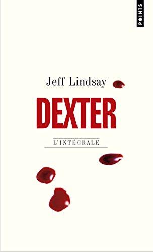 9782757815625: Dexter : L'intégrale
