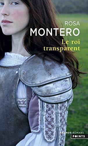 ROI TRANSPARENT -LE-: MONTERO ROSA