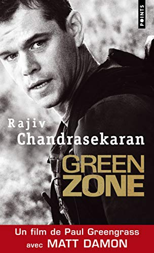 Green zone : les Amà ricains Ã: Rajiv Chandrasekaran