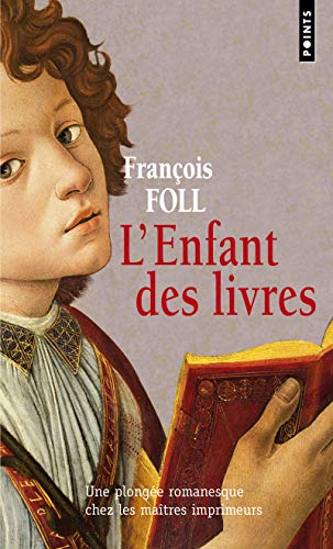9782757816240: Enfant Des Livres(l') (English and French Edition)