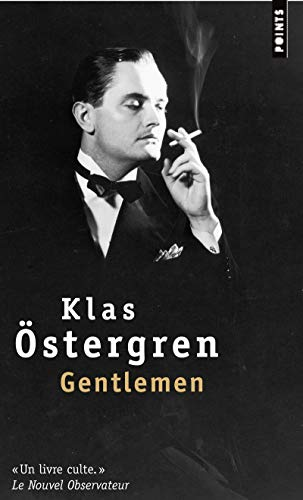 9782757816288: Gentlemen (English and French Edition)