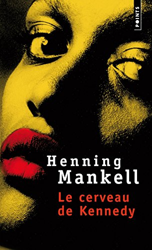 9782757816356: Cerveau de Kennedy(le) (English and French Edition)