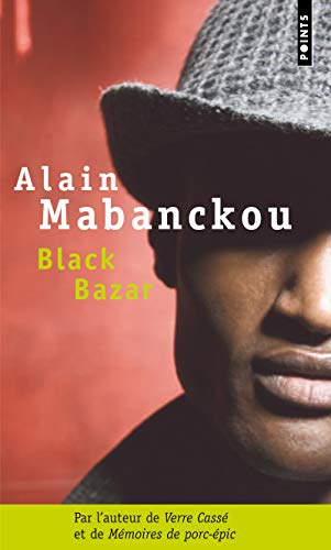 9782757816394: Black Bazar (English and French Edition)