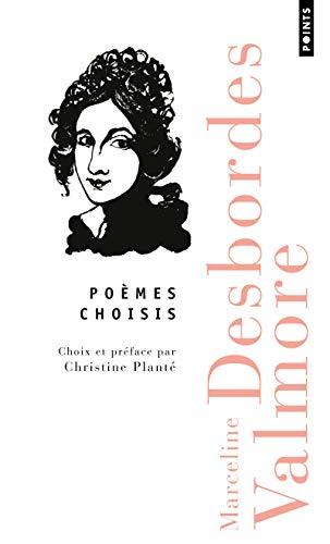 Aurore En Fuite. Po'mes Choisis(l') (English and: Desbordes-Valmore, Marceline