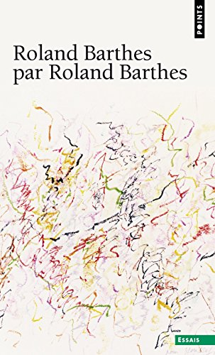 9782757816608: Roland Barthes Par Roland Barthes (French Edition)