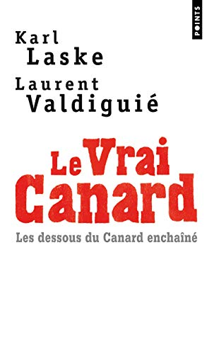 9782757816738: Vrai Canard(le) (English and French Edition)