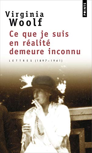 9782757816820: Ce Que Suis En R'Alit' Demeure Inconnu. Lettres (1901-1941) (English and French Edition)