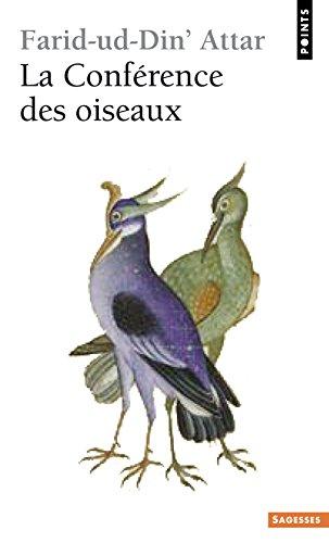 9782757817872: La Conférence des oiseaux (French Edition)