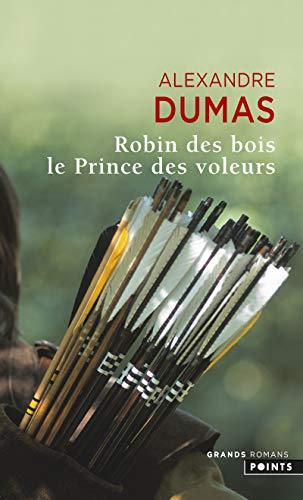 9782757818138: Robin Des Bois. Le Prince Des Voleurs (English and French Edition)