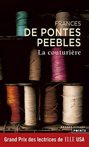 COUTURIERE -LA-: PONTES PEEBLES FRANC
