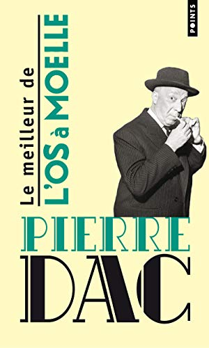 9782757818855: Le meilleur de L'Os � Moelle : 13 Mai 1938-7 Juin 1940