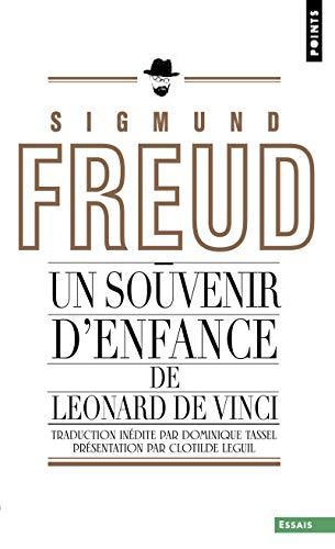 9782757819050: Un souvenir d'enfance de Léonard de Vinci
