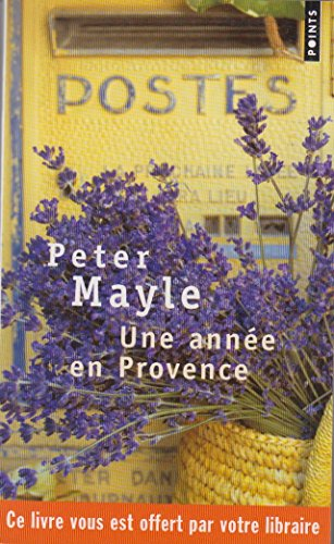9782757819067: Une année en Provence