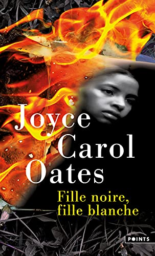 9782757819289: Fille Noire, Fille Blanche (English and French Edition)