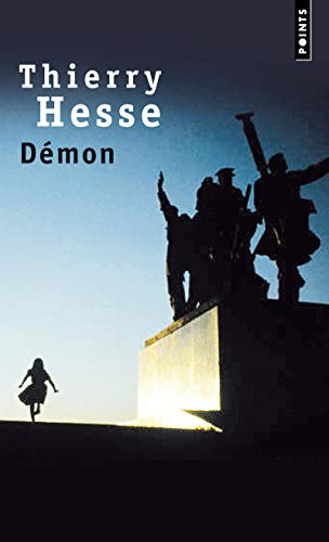 Démon (Points) - Thierry Hesse