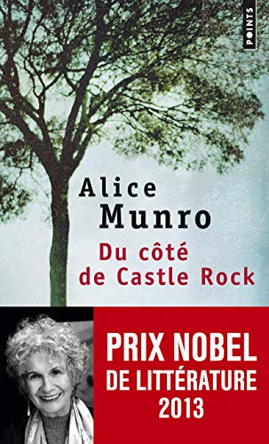 9782757819456: Du CT' de Castle Rock (English and French Edition)