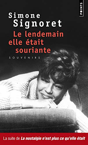 9782757819524: Lendemain, Elle 'Tait Souriante...(Le) (French Edition)